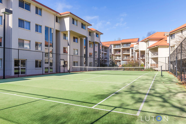 42/72 Wentworth Avenue, ACT 2604