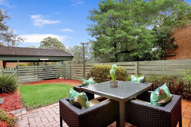 8/164-168 Waterloo Road, Marsfield NSW 2122