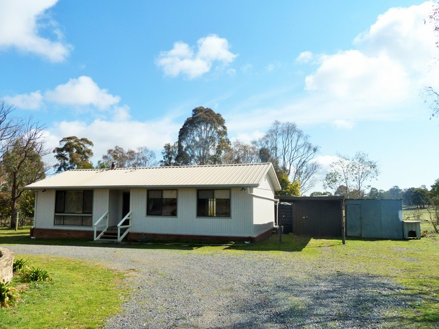 63 Old Gold Mines Road, NSW 2620