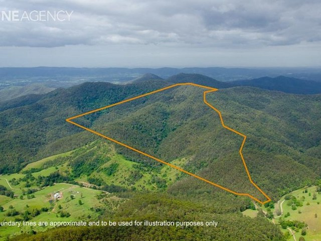 Lot 125 Ruckers Road, Laceys Creek QLD 4521