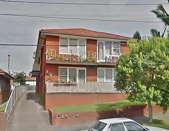 6/14 Frazer Street, NSW 2203