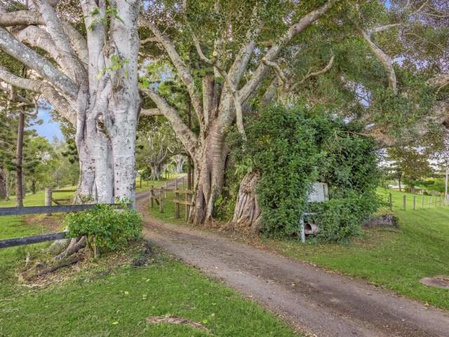 120 Obrien Road, Pullenvale QLD 4069