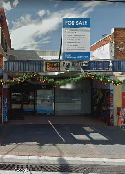 474 Liverpool Rd, NSW 2136