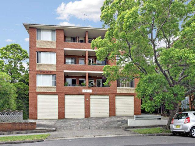1/11 Bayley Street, NSW 2204