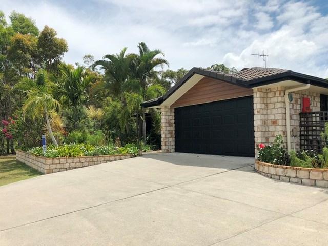 45 Sanderling Drive, Boonooroo QLD 4650