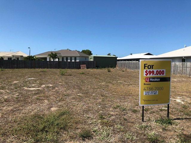 Lot 34B Hamilton Street, QLD 4805