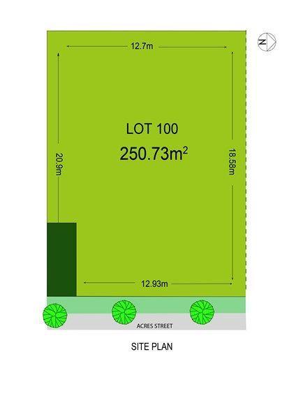 2 Acres Street, Marsden Park NSW 2765