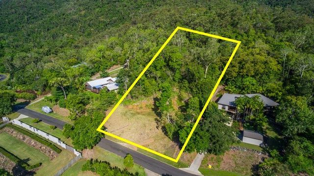 Lot 151 Kookaburra Drive, QLD 4800