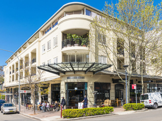 Shop 4/27 Grosvenor Street, Neutral Bay NSW 2089