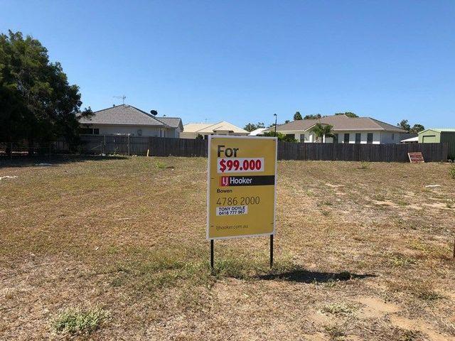 Lot 34a Hamilton Street, QLD 4805