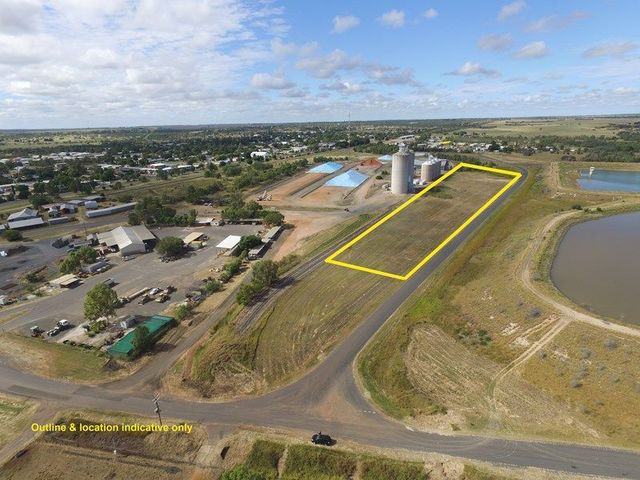 Lot 23 Primary Road, Capella QLD 4723