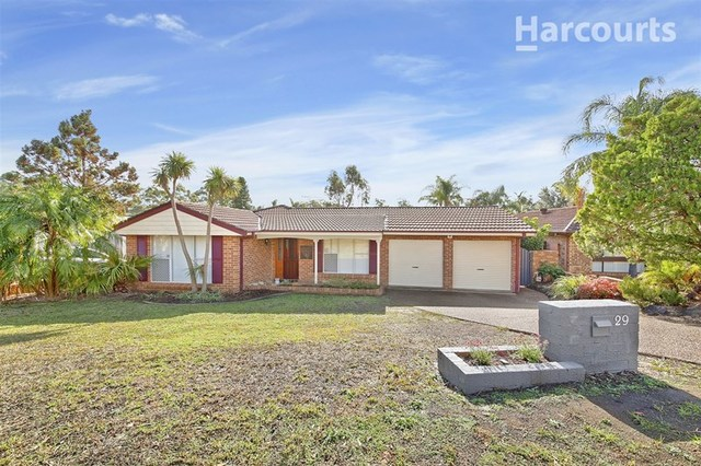 29 Limonite Place, Eagle Vale NSW 2558