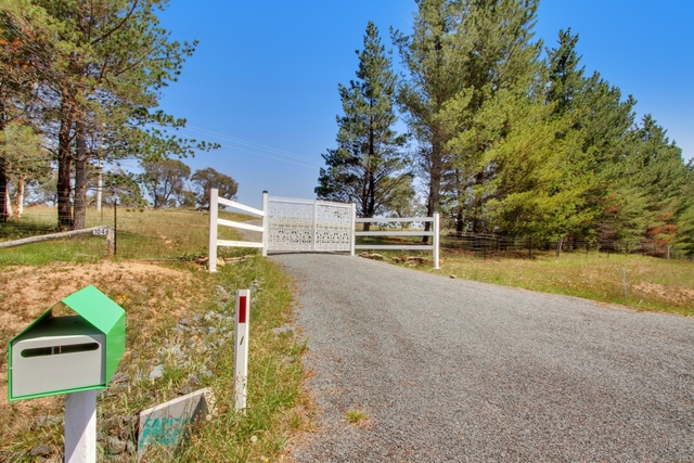 1048 Burra Road, NSW 2620