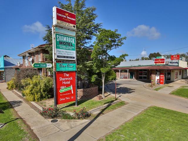 34 Mayall Street, Balranald NSW 2715