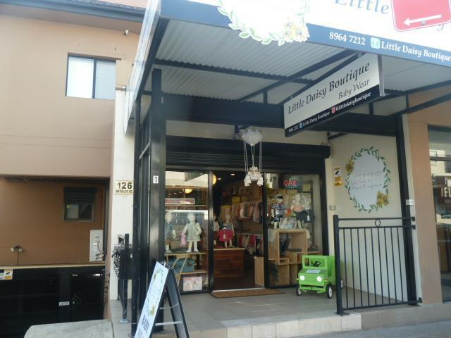 11/126 Waterloo Road, Greenacre NSW 2190