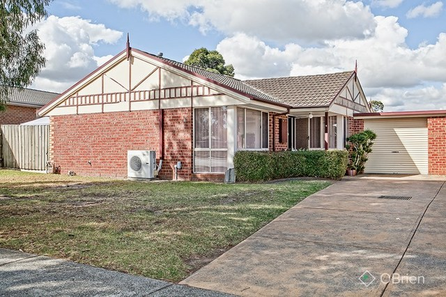 2/9-11 Olive  Road, Eumemmerring VIC 3177