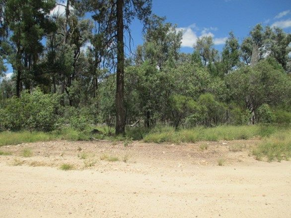 LOT 92 Golden Glow Road, Tara QLD 4421