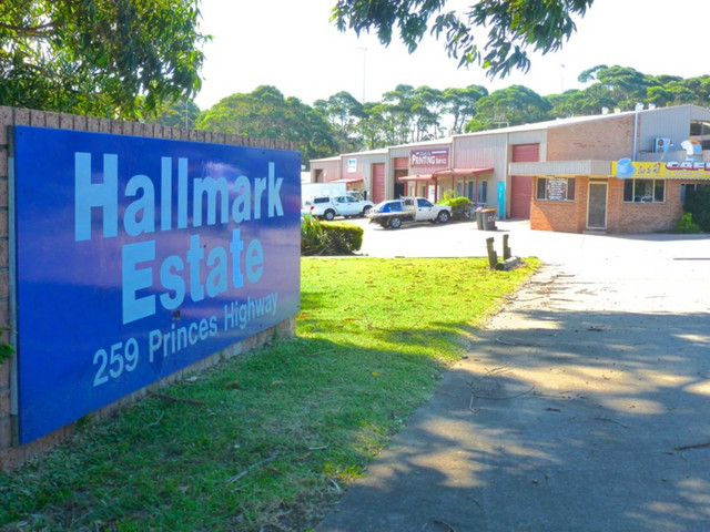 9/259 Princes Highway, Ulladulla NSW 2539