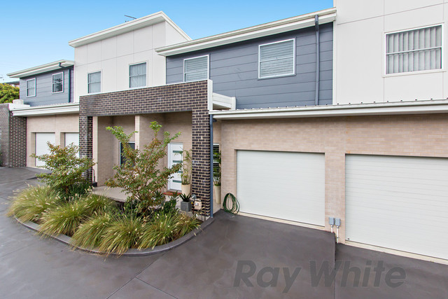 3/10 Cowper Avenue, Charlestown NSW 2290
