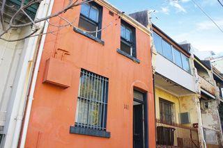 140 Resevoir Street