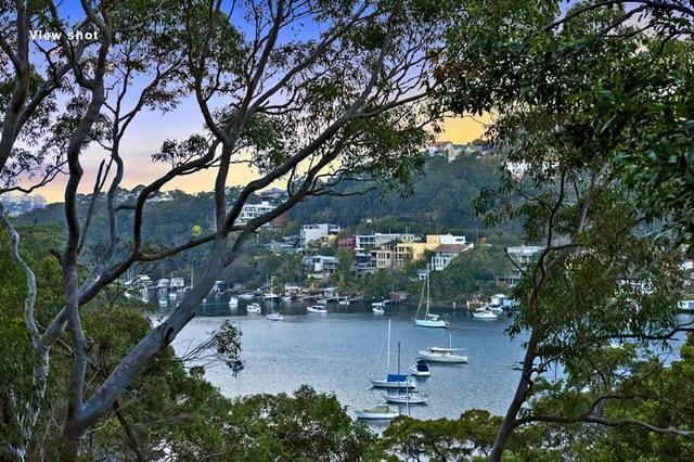 15 The Scarp, Castlecrag NSW 2068