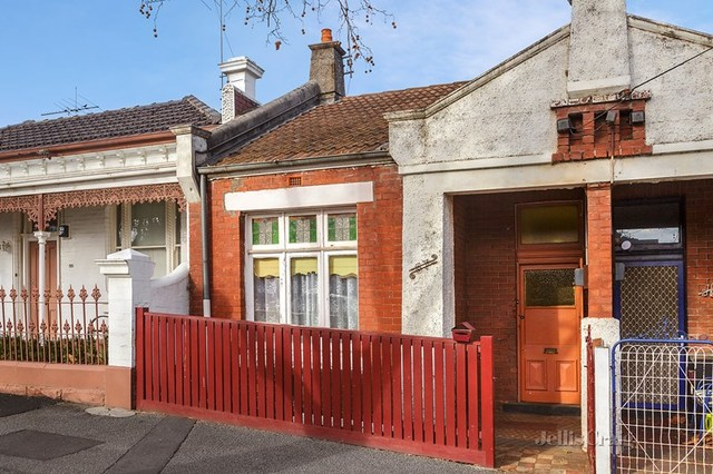 57 Canning Street, North Melbourne VIC 3051