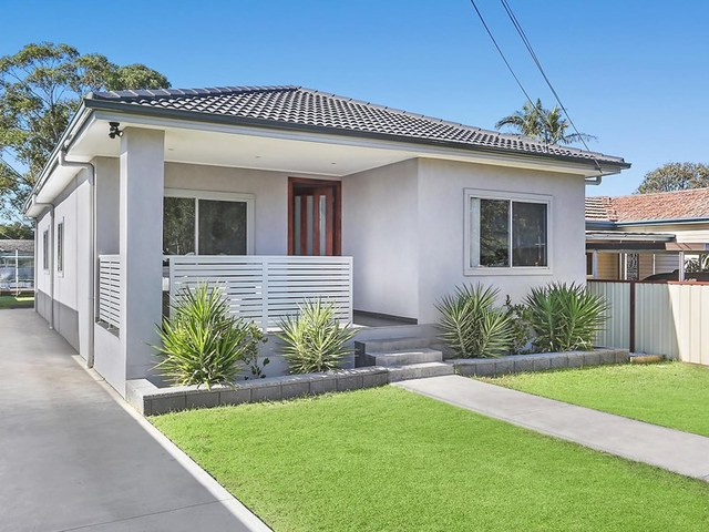50 Beatrice Street, Bass Hill NSW 2197