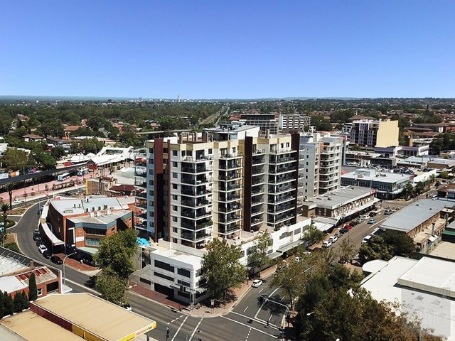 1-11 Spencer St, Fairfield NSW 2165