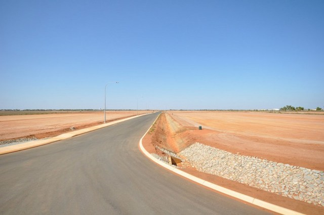 Lot 411 KSBP/23 Altitude Avenue, Port Hedland WA 6721