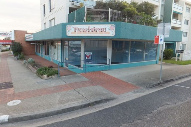 Shop 1/1 Kent Street, Nambucca Heads NSW 2448