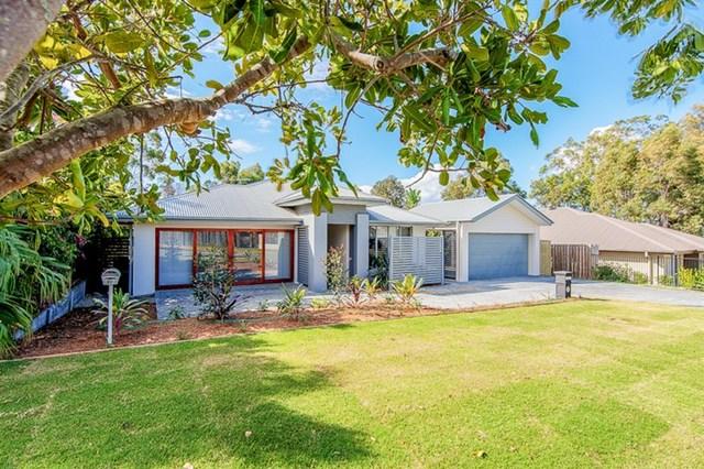 22 Hans Street, Upper Coomera QLD 4209