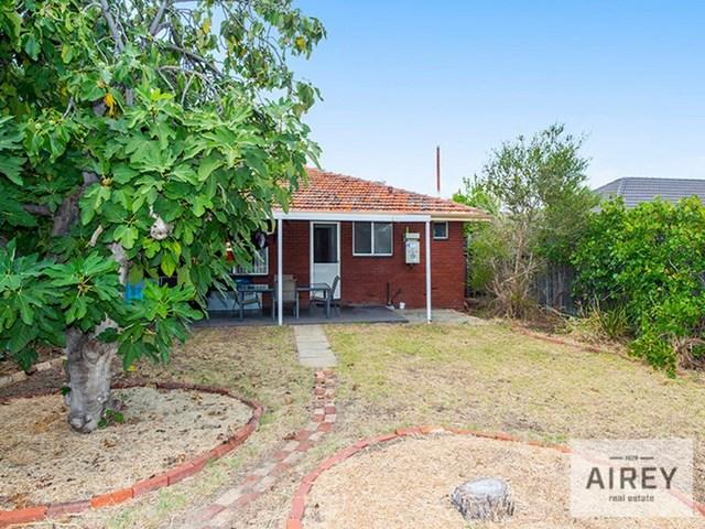 1 Flinders Street, Mount Hawthorn WA 6016