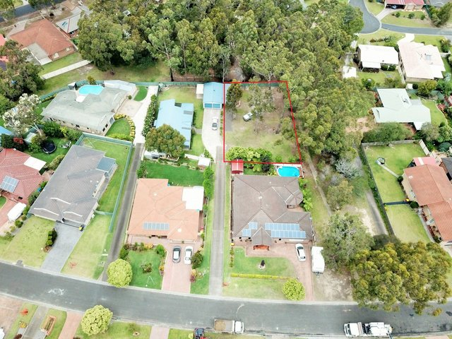 22 Durnford Place, NSW 2540