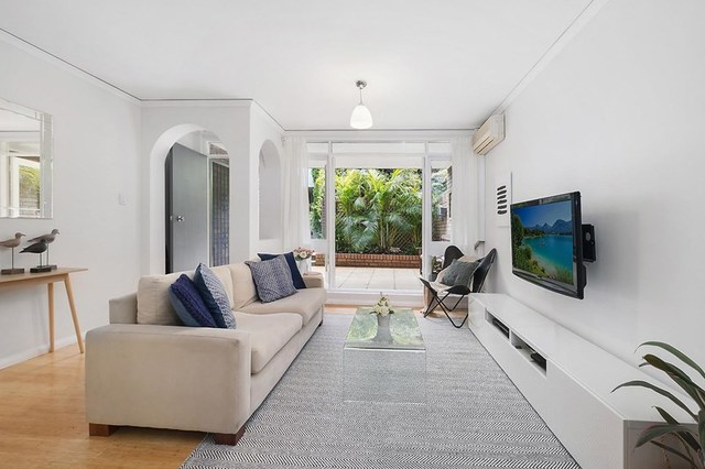 13/2 Trafalgar Street, Crows Nest NSW 2065