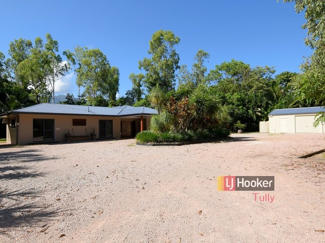 21 Curtis Road, QLD 4816