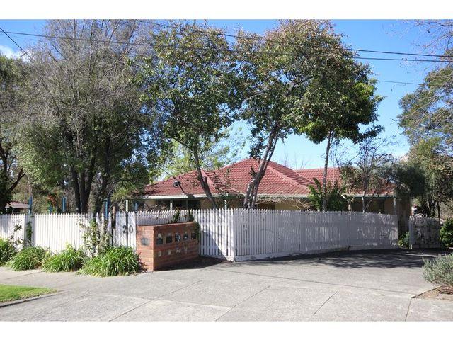 2/20 Nandina Street, Forest Hill VIC 3131