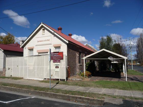 119 Bourke Street, NSW 2370