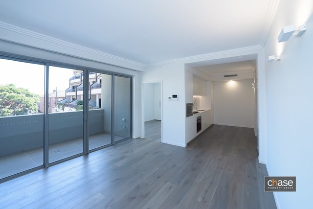 3/94 Audley  Street, NSW 2049