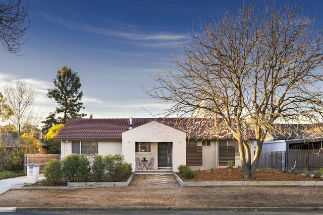 33A Anderson Street, Chifley ACT 2606