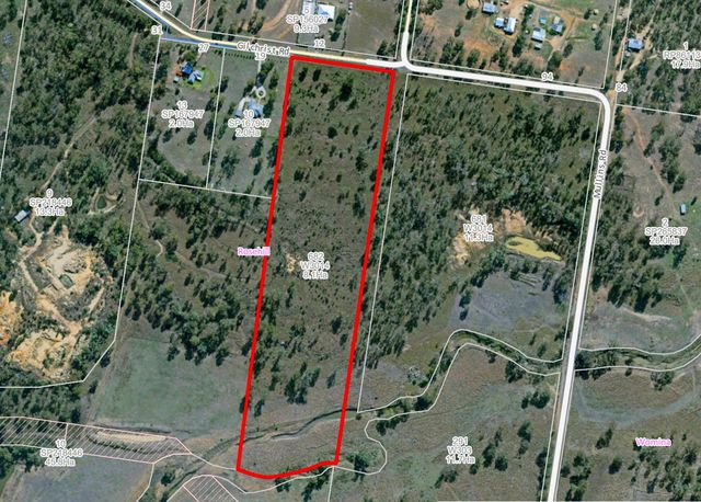 Lot 682 Gilchrist Road, Rosehill QLD 4370