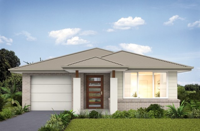 Lot 738 Evergreen Drive, Oran Park NSW 2570