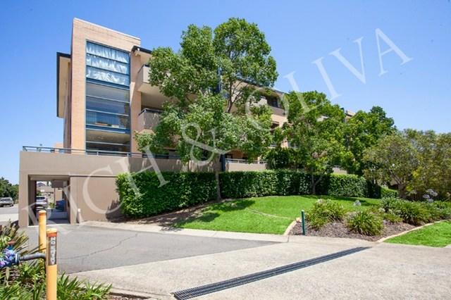44/2A Hamilton East Street, NSW 2137