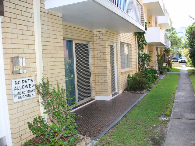 3/6 Waugh Street, Port Macquarie NSW 2444