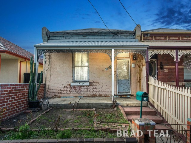 32 Barry Street, VIC 3056