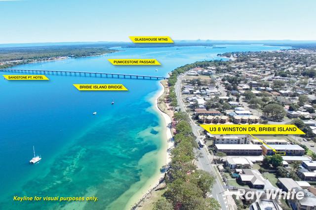 3/8 Winston Drive, Bongaree QLD 4507