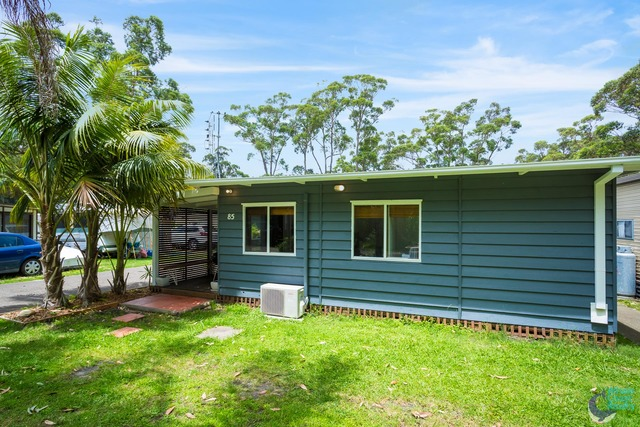 Cabin 85 7323 Princes Highway, Narooma NSW 2546