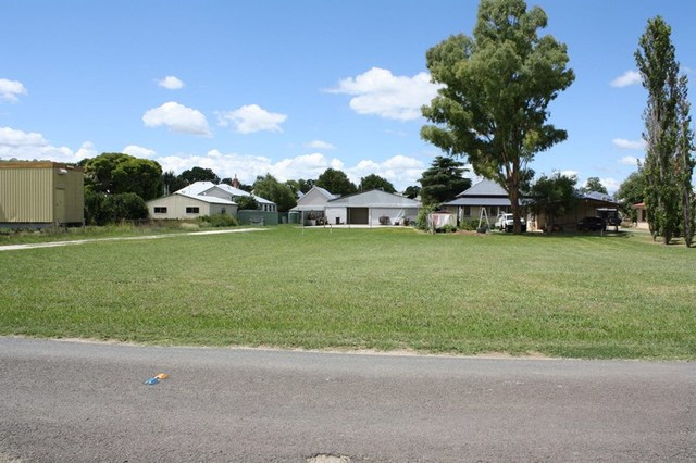 Proposed Lot 6 Water Lane, Allora QLD 4362