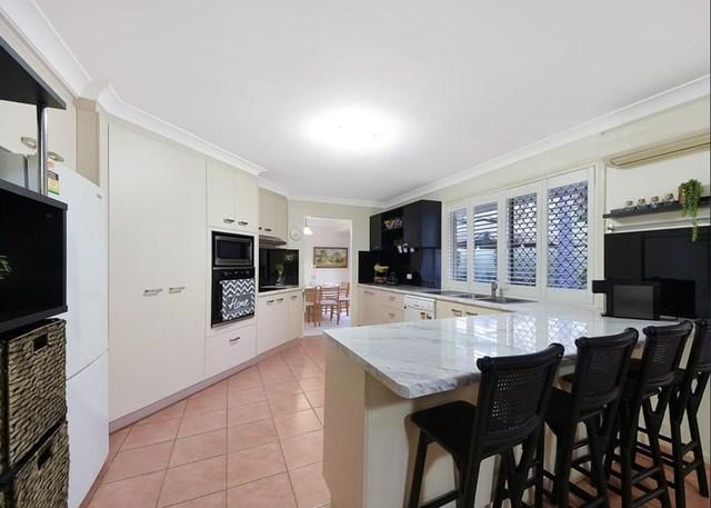 (no street name provided), Bridgeman Downs QLD 4035