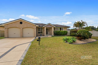 9 Tamora Close Coffs Harbour NSW 2450