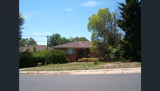 43 Port Arthur Street, ACT 2606